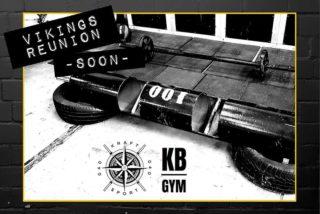 Kb Gym Hamburg